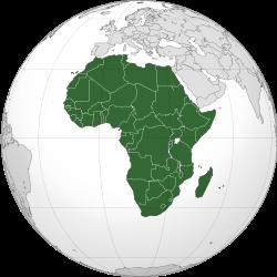 Afrika – zajímavý světadíl pro poznání i odpočinek