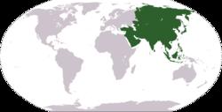 Asie – na dovolenou mezi lidi