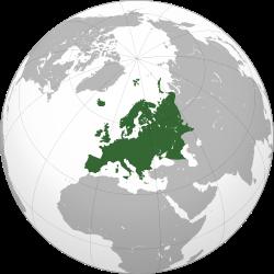 Evropa – 209 jazyků, historie a kultura