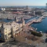 Dostupné ubytování v hotelu Barcelona