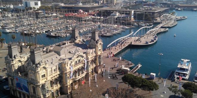 Barcelona – španělská perla na pobřeží