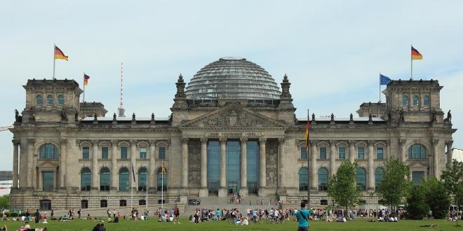 Berlín – Přivítejte do sousedního velkoměsta