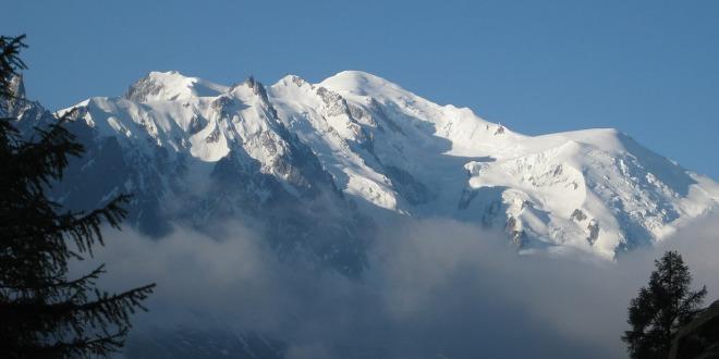 Chamonix aneb ráj všech lyžařů
