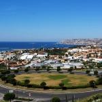 Dostupné ubytování v hotelu Marseille