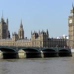 Dostupné ubytování v hotelu Londýn