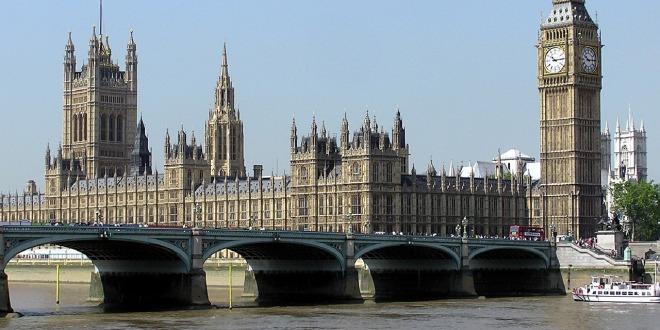 Londýn  – Ostrovní království na vás už čeká