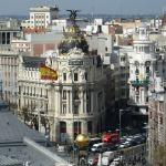 Dostupné ubytování v hotelu Madrid
