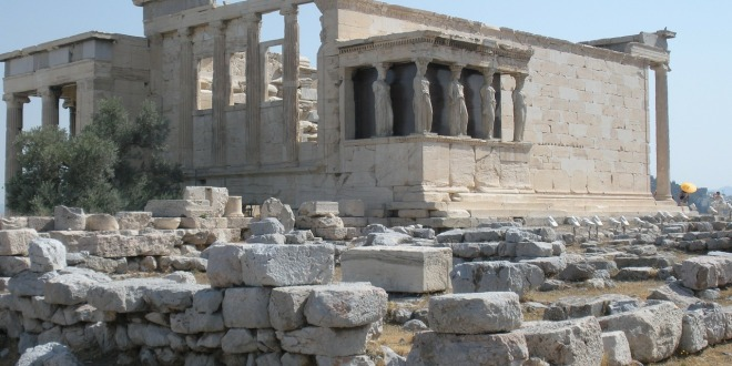 Navštivte kolébku lidské civilizace – Athény