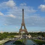 Paříž zajímavosti