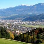 Dostupné ubytování v hotelu Innsbruck