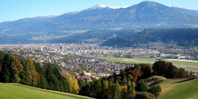 Poznejte Tyroly na vlastní kůži