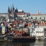 Dostupné ubytování v hotelu Praha