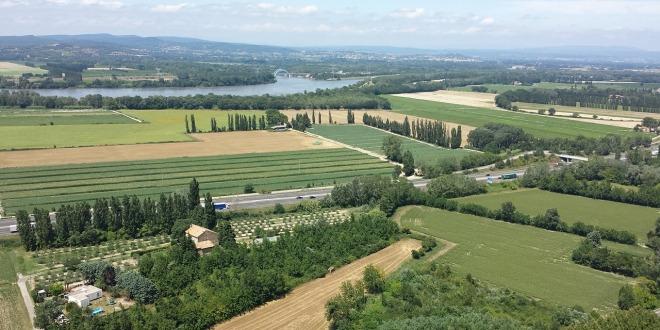 Provensálsko – nejpestřejší místo Francie