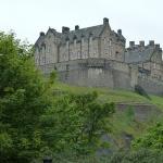 Dostupné ubytování v hotelu Edinburgh