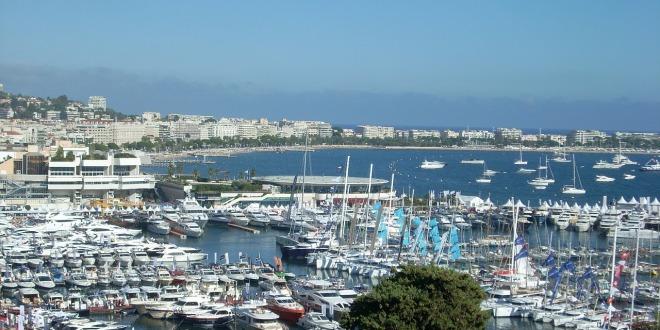 Ubytujte se v centru filmového dění – ve městě Cannes