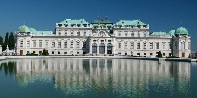 Vídeň – Mozartovo město, které vás očaruje