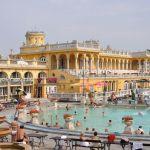 Do Budapešti jedině za odpočinkem