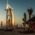 Krásná Dubaj není jen pro bohaté