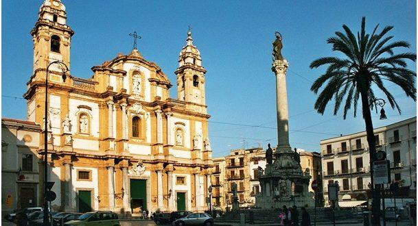 Palermo: Poznejte pravou jižanskou atmosféru