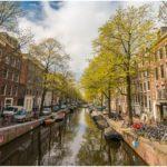 Kouzelný Amsterdam
