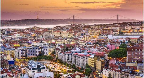 Poznejte Lisabon, portugalské město sedmi pahorků