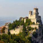 San Marino, neobjevený poklad Itálie.