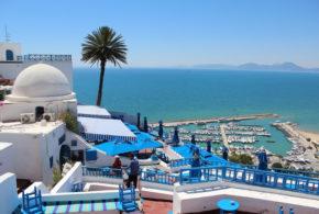 Podzim u moře? I v době pandemie si můžete zaletět na Djerbu nebo na Kanárské ostrovy!