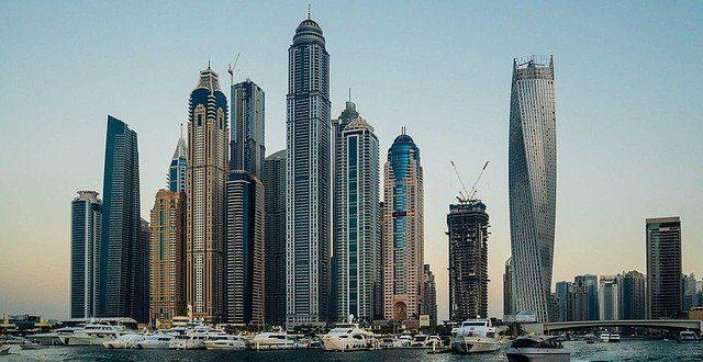 Kdy jet do Dubaje