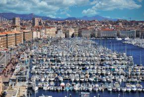 Zavítejte do francouzských přístavů