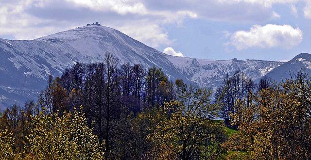 Hotel Krkonoše – poznejte krásy našich nejvyšších hor