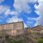Ubytování Edinburgh
