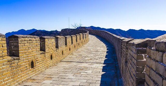 Dovolená Čína – navštivte zemi tradic i pokroku