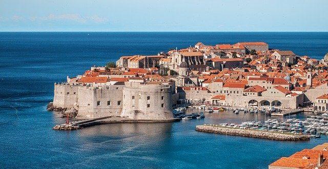 Ubytování Chorvatsko – dovolená v létě i v zimě