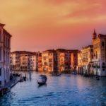Dovolená Itálie