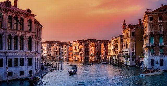 Dovolená Itálie – moře, pláže, cestování