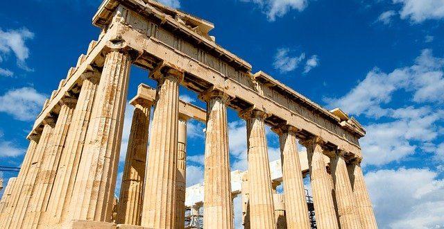 Dovolená Řecko – vydejte se na pevninskou část nebo na některý z ostrovů