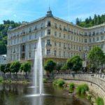 Ubytování Karlovy Vary