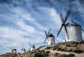 Ubytování Španělsko – dokonalá dovolená zalitá sluncem