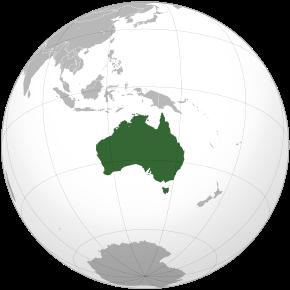 Austrálie a Oceánie – Za potápěním a architekturou