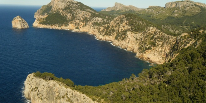 Majorca – The queen of the Balearic Islands