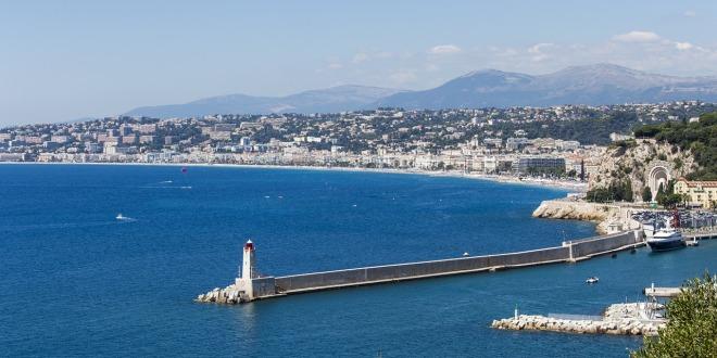 Poznejte perlu Francouzské riviéry – město Nice