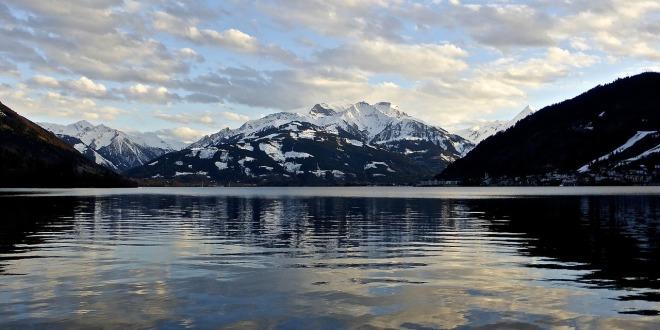 Zell am See – krása rakouských Alp