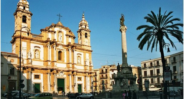Palermo: Get the feel of the authentic southern European ambience