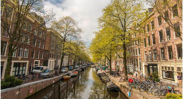 Kouzelný Amsterdam vás bude bavit