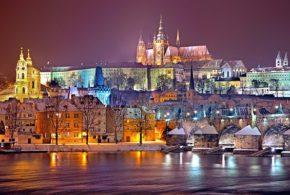 ¿Dónde ir de excursión este fin de semana en Praga?