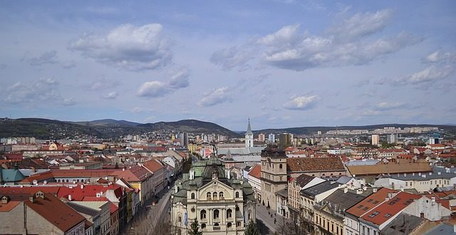 Why is Košice worth the visit?