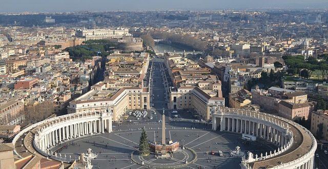 Hotely Řím – ubytování pro každého