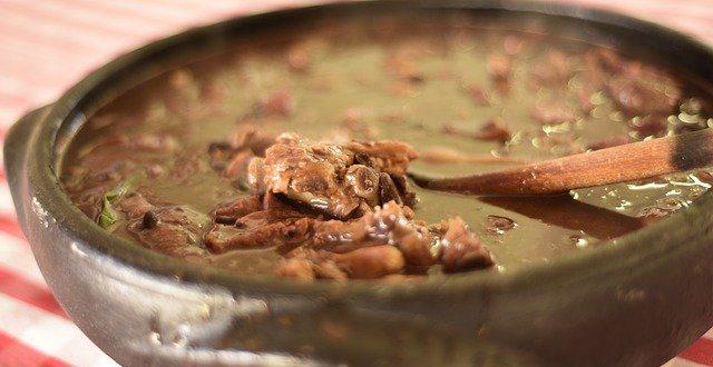 Portugalské jídlo