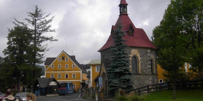 Hotel Harrachov – Objevte skutečnou perlu Krkonoš