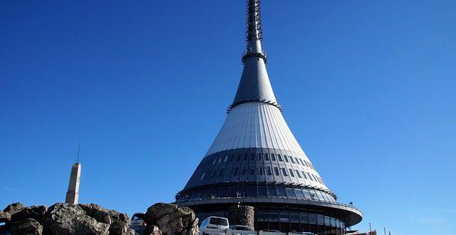 Hotel Liberec – ubytujte se v největším městě na severu Čech